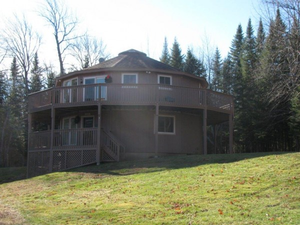 Rangeley maine vacation real estate for sale wonderful for Maine home building packages
