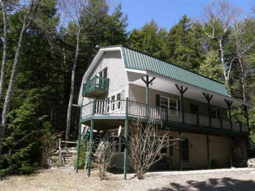 millinocket maine vacation real estate for sale year round vacation home or property