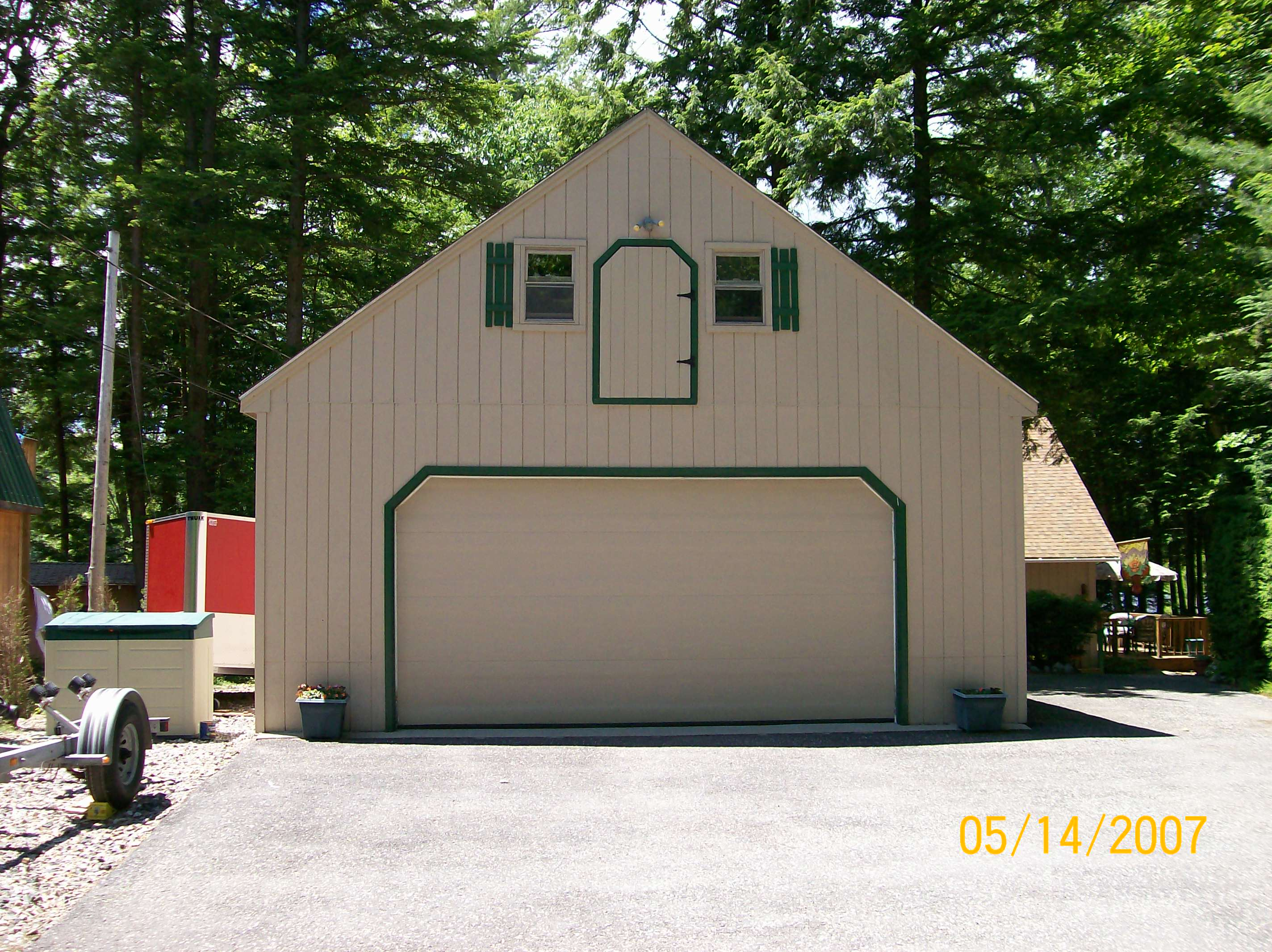 harrison maine vacation real estate for sale 4 season