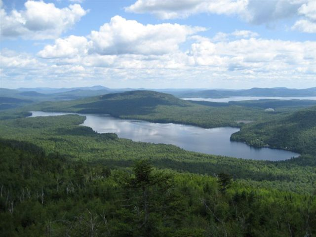 Spring Lake Maine Vacation Real Estate For Sale Log