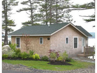 edgecomb maine vacation real estate for sale gorgeous clean and very new as close to the