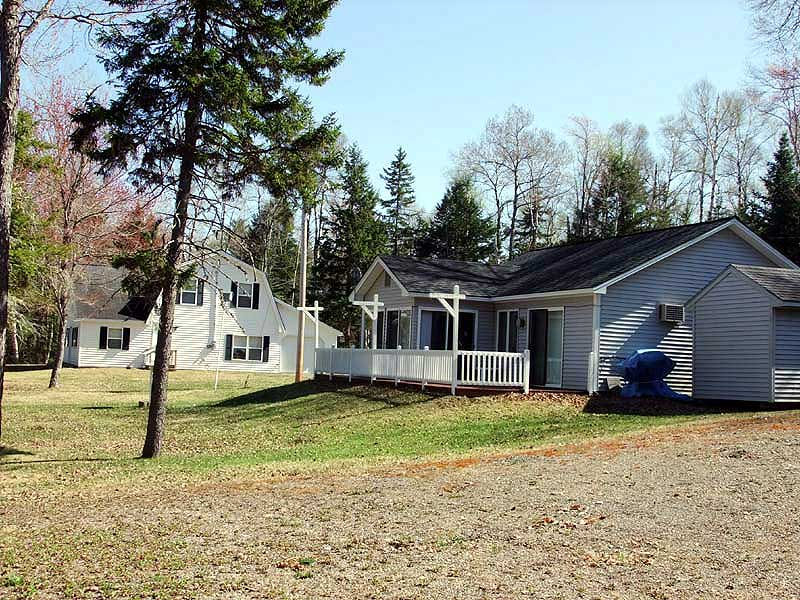 Forest Township, Maine Vacation Real Estate For Sale