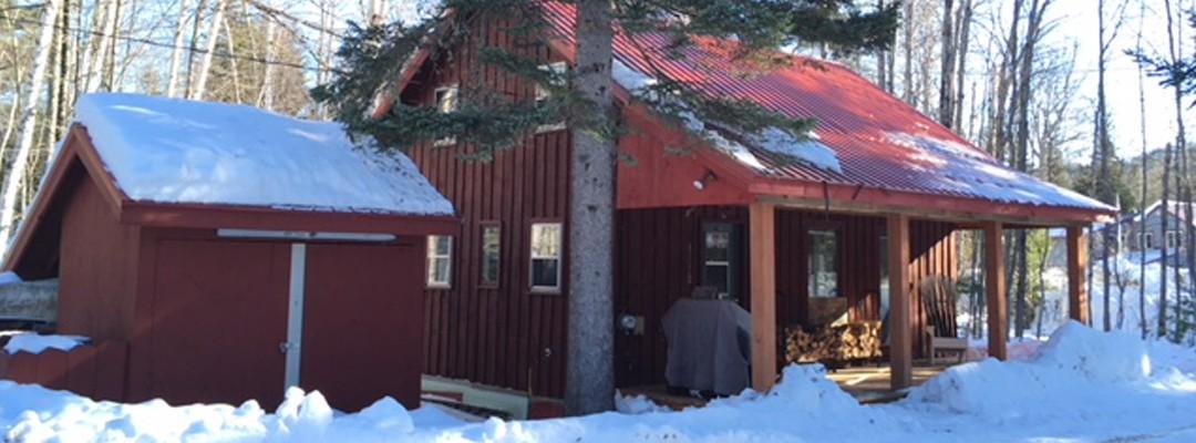 Maine real estate for sale including cottages, land for sale